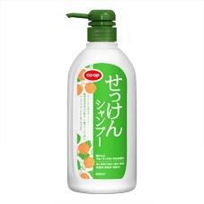 co-op石鹸シャンプー 商品イメージ